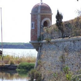Mura Spagnole di Orbetello
